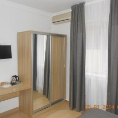 Гостиница Форсаж удобства в номере фото 2