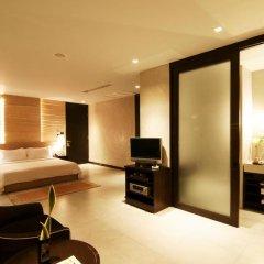 Dune Hua Hin Hotel 4* Улучшенный номер с различными типами кроватей фото 3