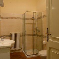 Отель Corte Reale Лечче ванная