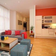 Апартаменты Tallinn City Apartments - Old Town комната для гостей фото 3