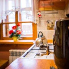 Гостиница Семейный Отель в Нерехте отзывы, цены и фото номеров - забронировать гостиницу Семейный Отель онлайн Нерехта питание фото 2