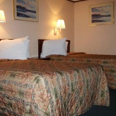 Отель Knights Inn Columbus East 3* Стандартный номер фото 3