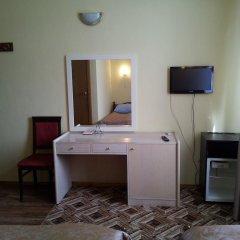 Гостиница Юкка удобства в номере
