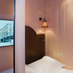 Отель Mimi's Suites 3* Стандартный номер с двуспальной кроватью фото 14