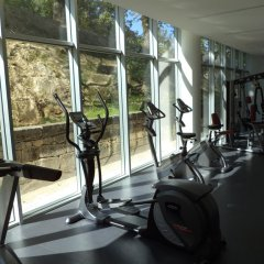 Boticas Hotel Art & Spa фитнесс-зал фото 4