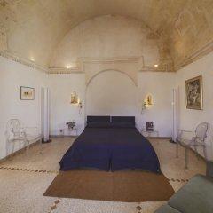 Отель SASSI Матера комната для гостей фото 4