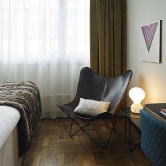 Отель Clarion Amaranten 4* Стандартный номер фото 2