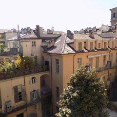 Отель Domus Urbana балкон