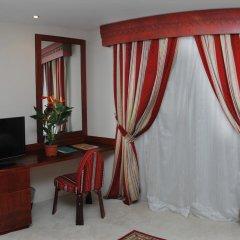 Отель Al Liwan Suites 4* Люкс с 2 отдельными кроватями фото 2