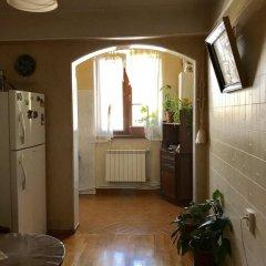Апартаменты Room in Apartment at Tigrana Metsa Стандартный номер фото 26