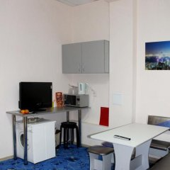 Khimmash Hostel Екатеринбург в номере