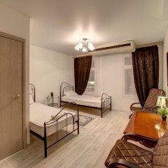 Гостиница Статус 3* Люкс 2 отдельные кровати