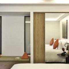 U Sukhumvit Hotel Bangkok 4* Улучшенный номер фото 15