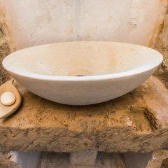 Отель Horto l'i King Лечче ванная