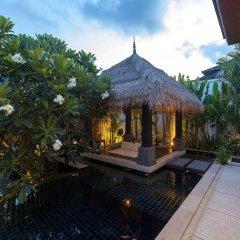 Отель Byg Private Pool Villa @ Layan Beach пляж Банг-Тао спа