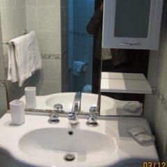 Отель Residence Messina Сиракуза ванная фото 2