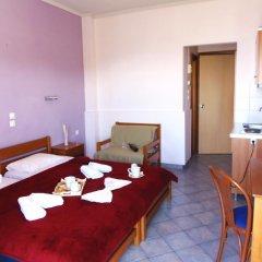 Отель DiRe комната для гостей