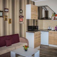Апартаменты Sofia Art Gallery Vacation Apartments в номере