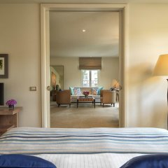 Отель Rocco Forte Villa Kennedy фото 2