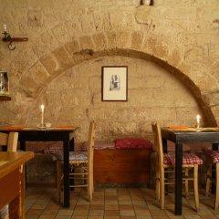 Отель B&B La Uascezze Бари гостиничный бар