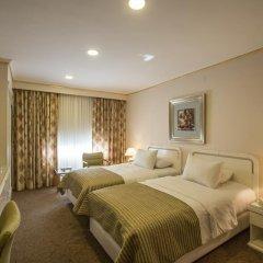 Отель Amman International 4* Улучшенный номер с двуспальной кроватью фото 3