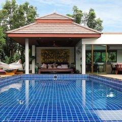 Отель PHUKET CLEANSE - Fitness & Health Retreat in Thailand Номер категории Премиум с двуспальной кроватью фото 26