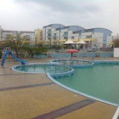Отель Elit 2 Apartment Болгария, Солнечный берег - отзывы, цены и фото номеров - забронировать отель Elit 2 Apartment онлайн бассейн