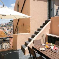 Отель Traveling To Lisbon Castelo Apartments Португалия, Лиссабон - отзывы, цены и фото номеров - забронировать отель Traveling To Lisbon Castelo Apartments онлайн питание фото 2