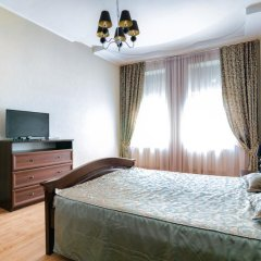 Гостиница Chornovola 23 комната для гостей фото 4
