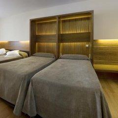Hotel Turin 3* Стандартный номер с различными типами кроватей фото 7