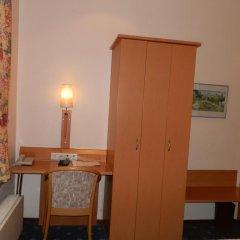 Отель Safestay Brussels удобства в номере фото 2