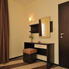 Hotel Heaven 3* Апартаменты с различными типами кроватей фото 38