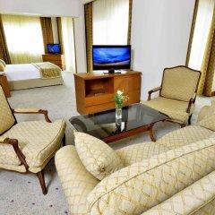 Отель Labranda Mares Marmaris комната для гостей фото 4
