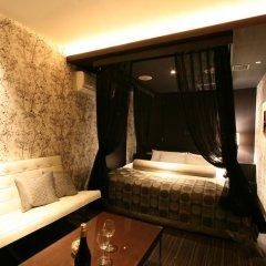 Отель VARKIN (Adult Only) Япония, Токио - отзывы, цены и фото номеров - забронировать отель VARKIN (Adult Only) онлайн сауна