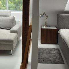 Отель Apartamenty Dwa Польша, Познань - отзывы, цены и фото номеров - забронировать отель Apartamenty Dwa онлайн ванная