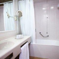 Отель Starhotels Majestic 4* Стандартный номер с двуспальной кроватью фото 6