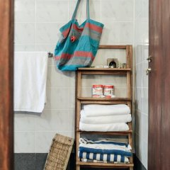 Отель Bedspace Unawatuna 3* Стандартный номер с двуспальной кроватью фото 13