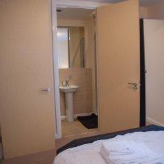 Отель Athletes Way House Коттедж с различными типами кроватей фото 5