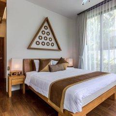 Отель Baan Bua Villa by Railand комната для гостей фото 2