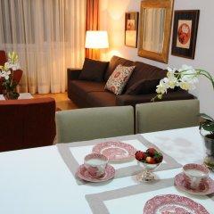 Отель Cheya Gumussuyu Residence 4* Апартаменты с различными типами кроватей фото 24