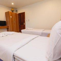 Отель Fulla Place 3* Улучшенный номер с 2 отдельными кроватями фото 7