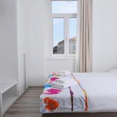 Boutique Hostel Joyce Номер Делюкс с различными типами кроватей фото 11
