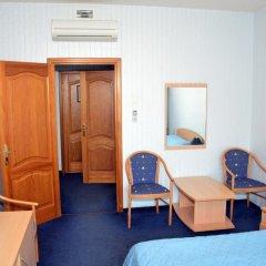 Гостиница Печора Улучшенный номер с различными типами кроватей фото 2