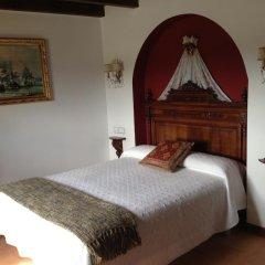 Отель El secreto del Castillo Мадеруэло комната для гостей фото 2
