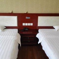 Guangzhou Junhong Business Hotel комната для гостей фото 5
