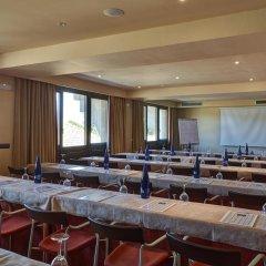 Отель Parador De Sos Del Rey Catolico Сос-дель-Рей-Католико помещение для мероприятий