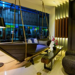 Отель The Journey Patong интерьер отеля фото 3