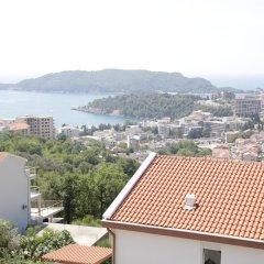 Апартаменты Apartments Rajovic пляж