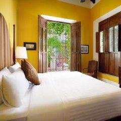 Casa Lecanda Boutique Hotel 4* Стандартный номер с различными типами кроватей фото 2