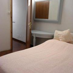 Отель Happy Rome Стандартный номер с различными типами кроватей фото 5